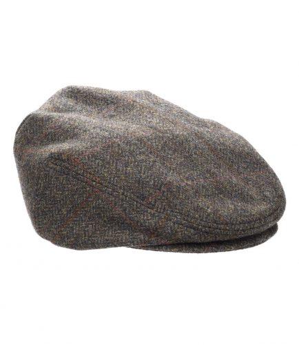 Tweed Ivy Cap