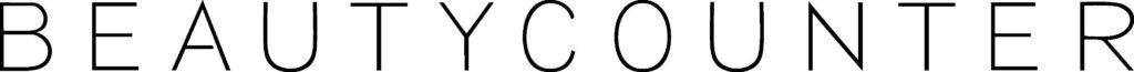 Beautycounter Skincare & Cosmetics Beautycounter Logo