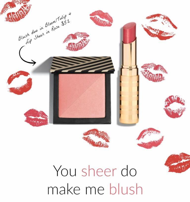 you sheer do make me blush   dixie flapper blog