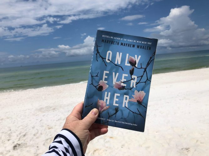 Book - Only Ever Her